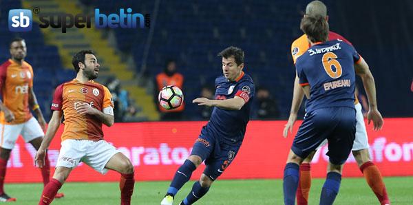 Başakşehir Galatasaray Maçı
