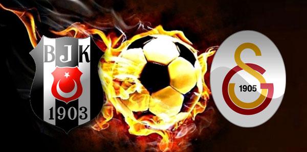 Beşiktaş Galatasaray Maçı