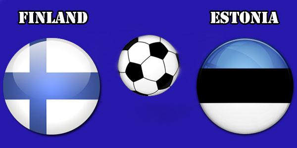 Finlandiya Estonya Maçı