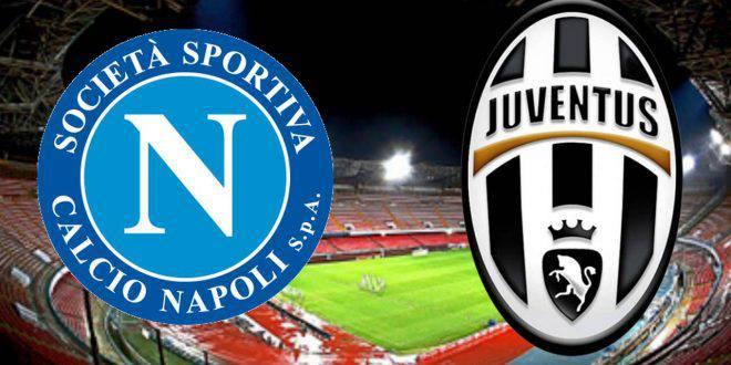 Napoli Juventus Maçı