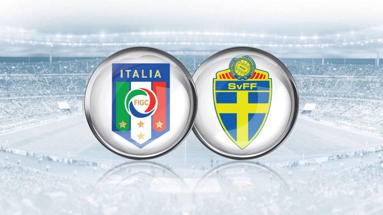 İtalya İsveç Maçı Canlı İzle
