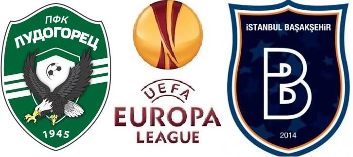 Ludogorets Razgrad Medipol Başakşehir Maçı Canlı İzle