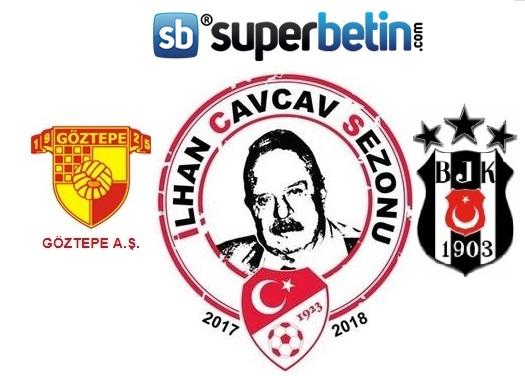 Göztepe Beşiktaş Maçı Canlı İzle