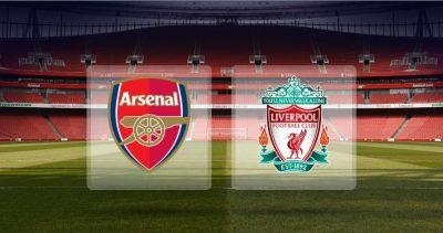Arsenal Liverpool Maçı