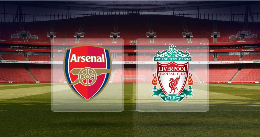 Arsenal Liverpool Maçı