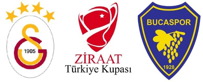 Galatasaray Bucaspor Maçı Canlı İzle