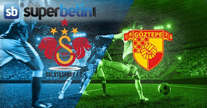 Galatasaray Göztepe Maçı
