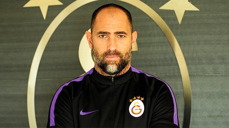 Galatasaray Teknik Adam Arayışında