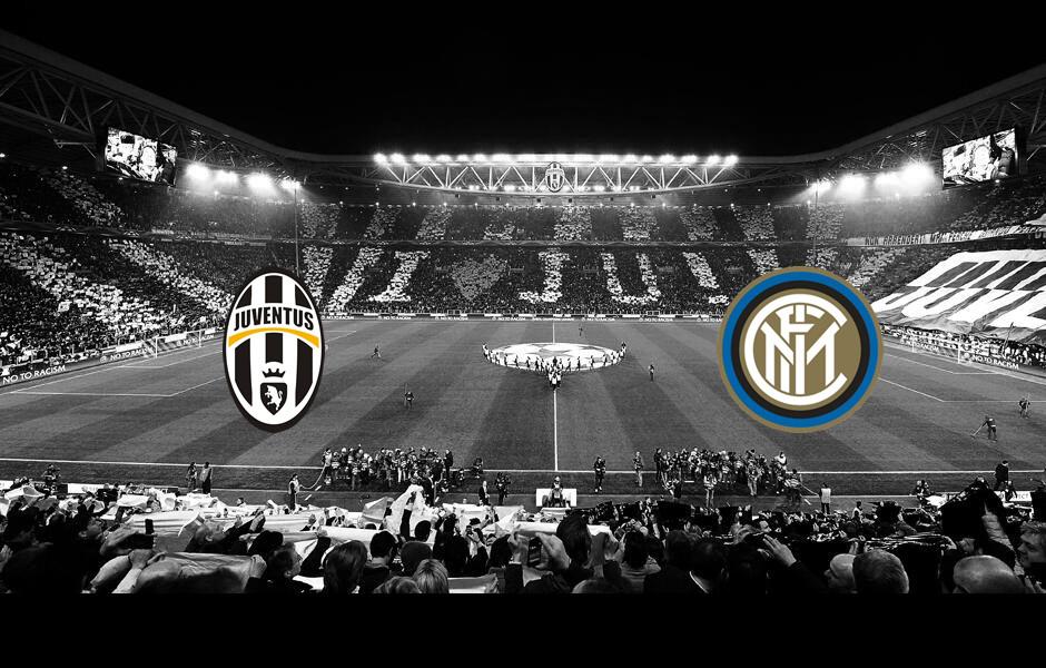 Juventus İnter Maçı
