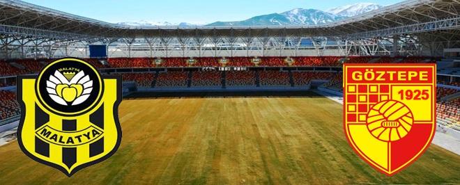 Malatyaspor Göztepe Maçı