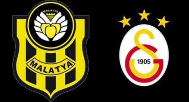 Malatyaspor Galatasaray Maçı