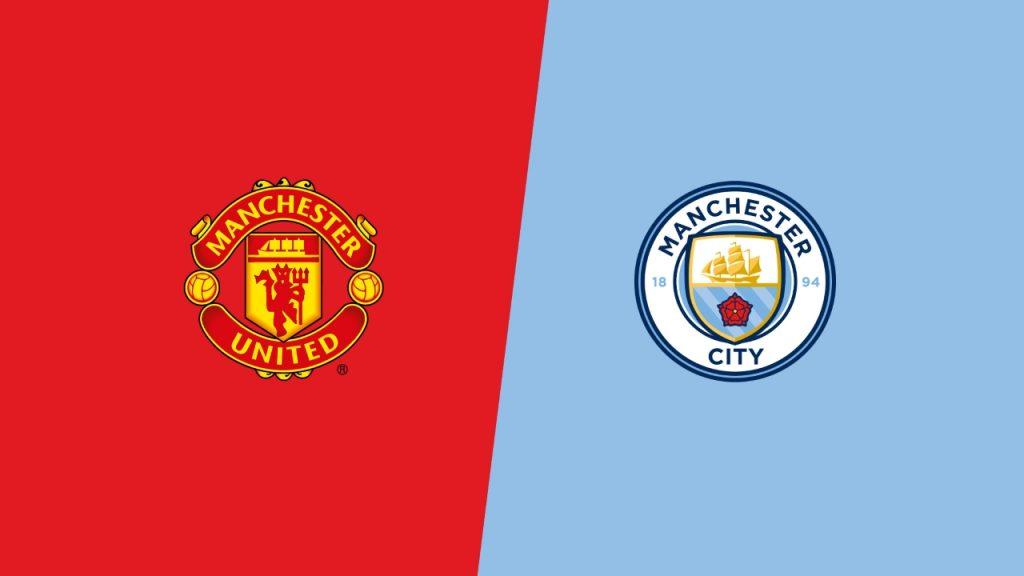 Manchester United Manchester City Maçı