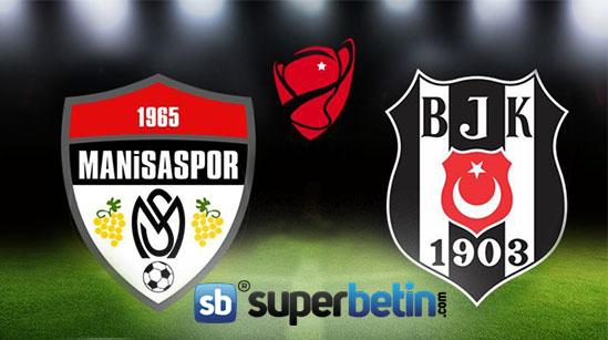 Manisaspor Beşiktaş Maçı