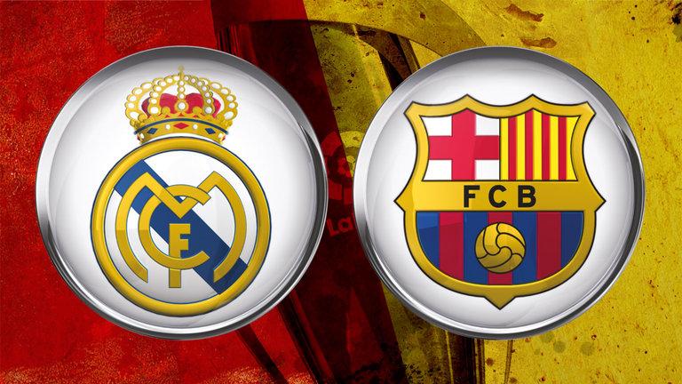 Real Madrid Barcelona Maçı Canlı İzle