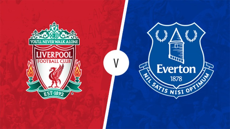 liverpool everton maçı