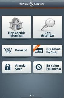 İş Bankası Qr ile Yatırım
