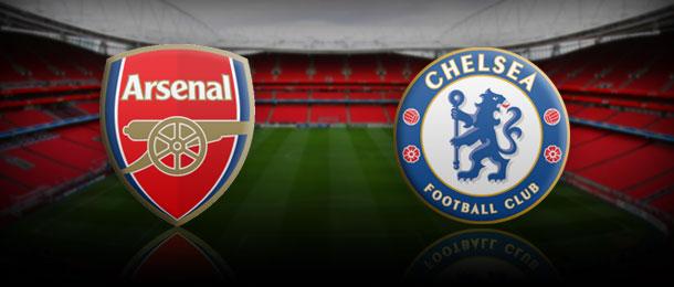 Arsenal Chelsea Maçı Canlı İzle