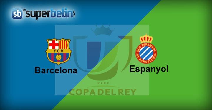 Barcelona Espanyol Maçı Canlı İzle