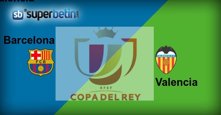 Barcelona Valencia Maçı Canlı İzle
