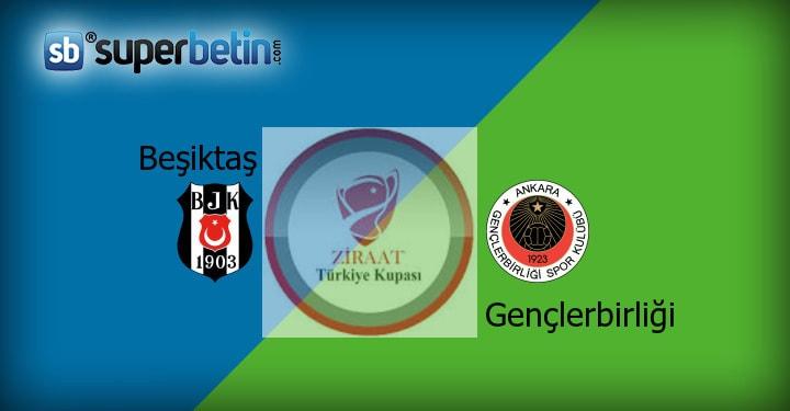 Beşiktaş Gençlerbirliği Maçı Canlı İzle