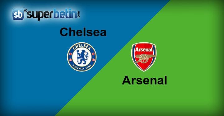 Chelsea Arsenal Maçı Canlı İzle