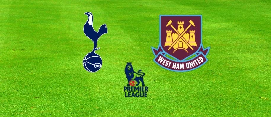 Tottenham West Ham Maçı