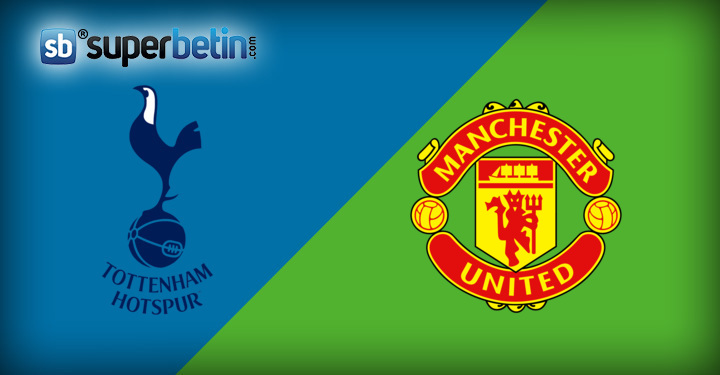 Tottenham Manchester United Maçı
