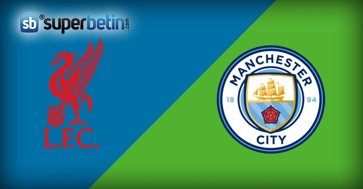 Liverpool Manchester City Maçı