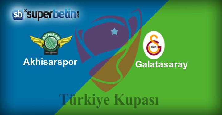 Akhisarspor Galatasaray Maçı Canlı İzle