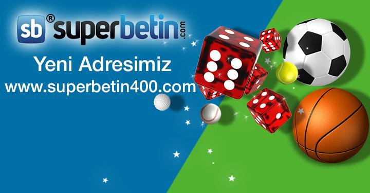 Superbetin400