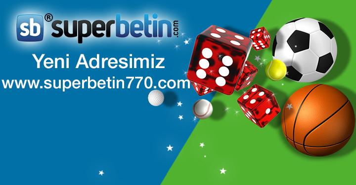 Superbetin770