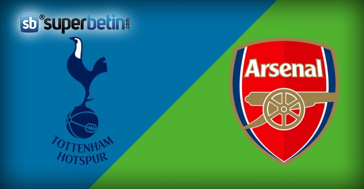 Tottenham Arsenal Maçı