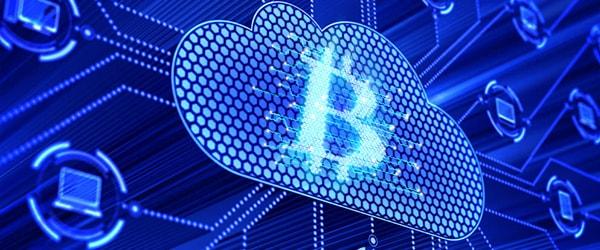 Bulut Bitcoin Madenciliği