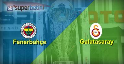 Fenerbahçe Galatasaray Maçı Canlı İzle