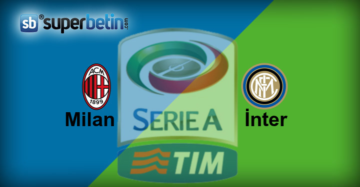 Milan İnter Maçı Canlı İzle
