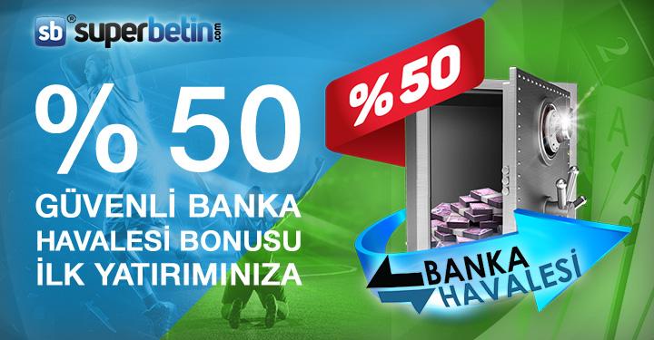 Banka Havalesi ile Yatırım