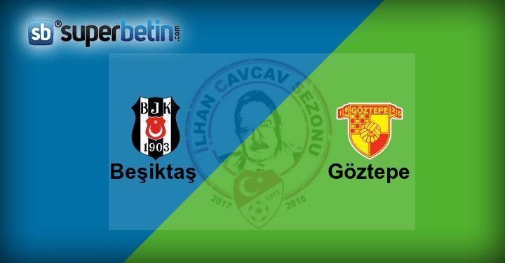 Beşiktaş Göztepe Maçı Canlı İzle