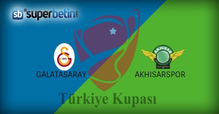 Galatasaray Akhisarspor Maçı Canlı İzle