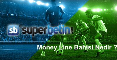 Money Line Bahisi