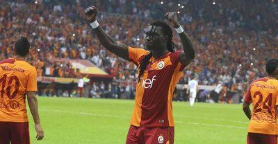 Galatasaray Şampiyonluk Kutlaması