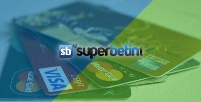 Kredi Kartı ile Para Yatırma
