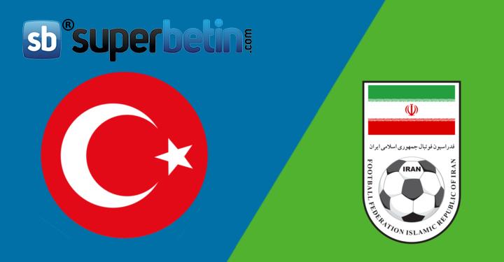 Türkiye İran Maçı