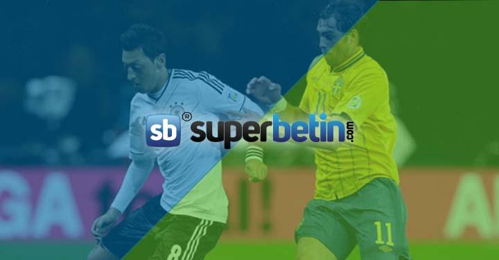 Almanya İsveç Maç Özeti 23 Haziran