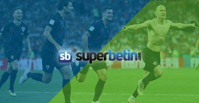 Fransa Hırvatistan Maçı Canlı İzle - Dünya Kupası Finali 2018 Canlı İzle