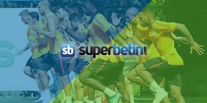 Galatasaray Hazırlık Maçları Belli Oldu İsviçre Zürih