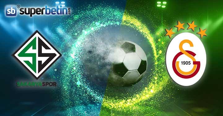 Sakaryaspor Galatasaray Maçı Canlı İzle 25 Temmuz 2018
