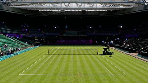 Wimbledon 2018 Final