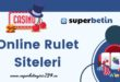 Online Rulet Siteleri