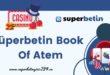 Süperbetin Book Of Atem