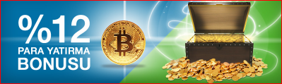 Superbetin Bitcoin Bonusu